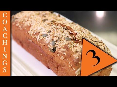 Episode 3 : La pâtisserie sans gluten