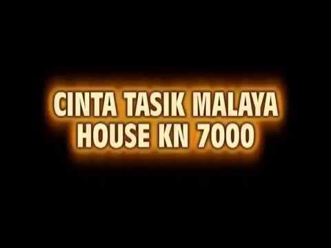 dj POERBA CINTA TASIK MALAYA Mixtape