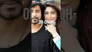 En manasula nee ninakiriya 💞 Romantic Love status 💖 30 Second Love WhatsApp Status Video in Tamil