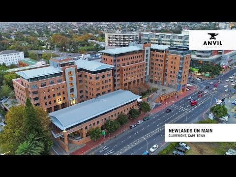 Newlands On Main Cape Town - Commercial property to Rent