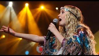 Guusje - Talk About Love | 1e halve finale | Junior Songfestival liveshows 2015