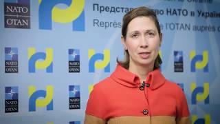 20-річчя стратегічного партнерства Україна – НАТО