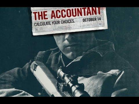 Ver The Accountant (El contador) (2016) online