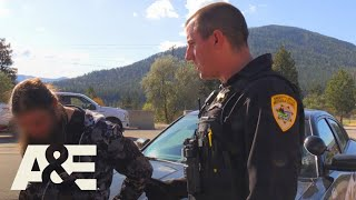 Live PD: Sticky Situation (Season 4) | A&E