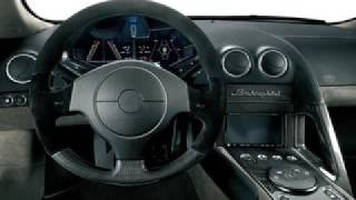 Lamborghini's!