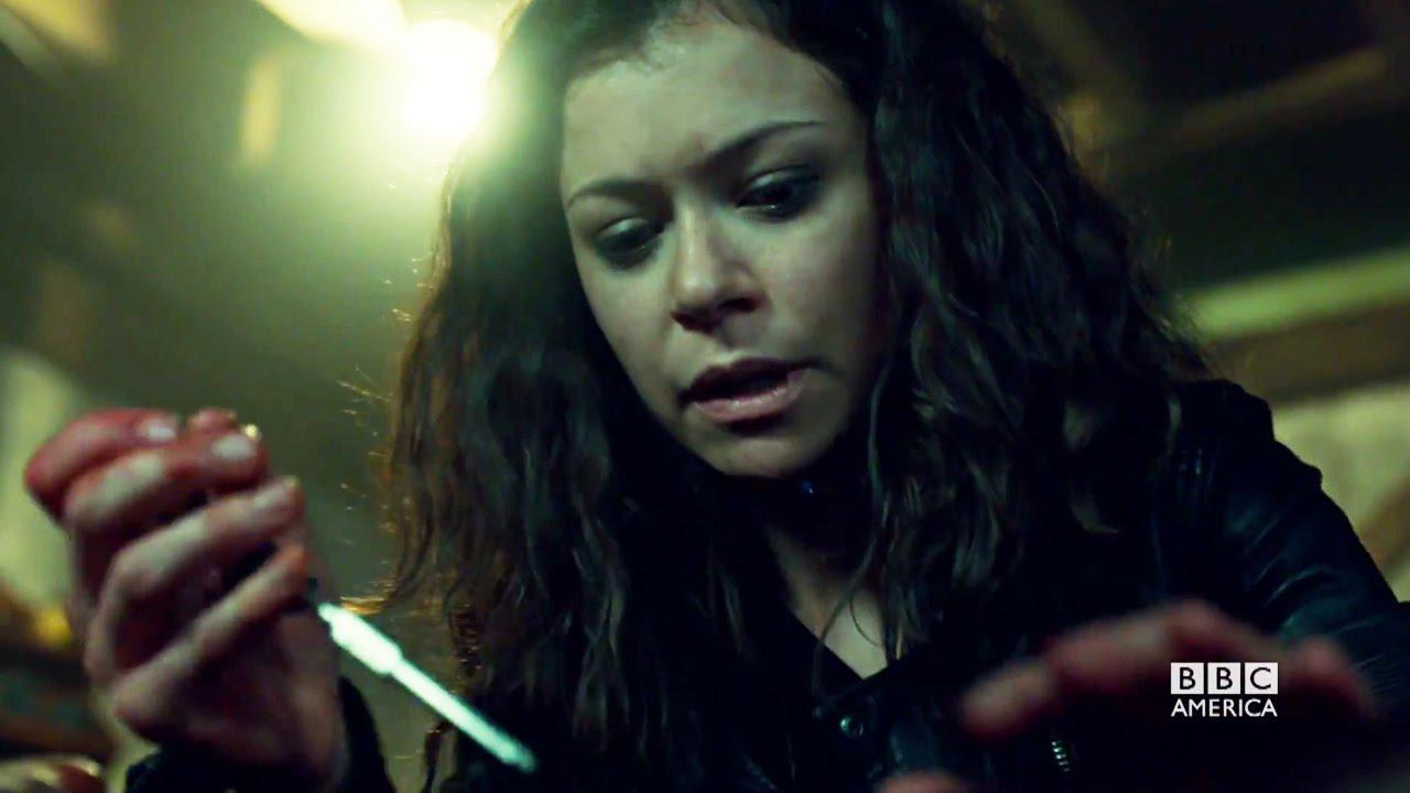 Download Orphan Black Season 3 - Biting the Bullet (Ep 4 spoilers)