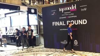 Chung kết Vietnam Next Top Model Online khu vực phía Bắc 2017