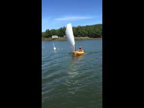 square head rig sailing rosen