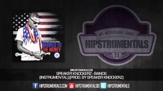 Speaker Knockerz - Bands [Instrumental] (Prod. By Speaker Knockerz) + DL via @Hipstrumentals