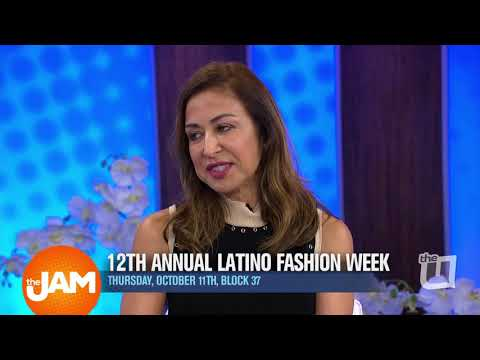 Latino Fashion Week