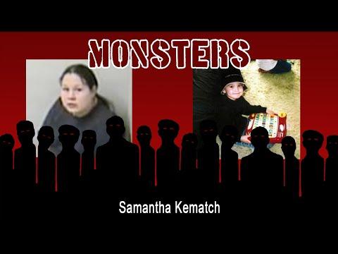 Season 01 : Episode 04 : Samantha Kematch