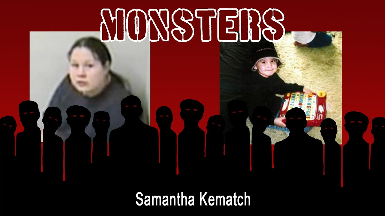 Download Season 01 : Episode 04 : Samantha Kematch