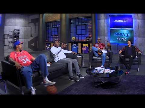 Area 21: Coach Avery Talks Collin Sexton
