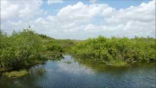 Florida's River of Grass - The Everglades: Part 1: The Geography and Ecology of the Everglades