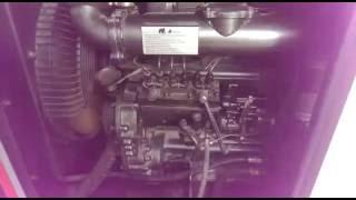 видео Дизельные электростанции ДЭС, дизельные генераторы, дизель генераторы Азимут