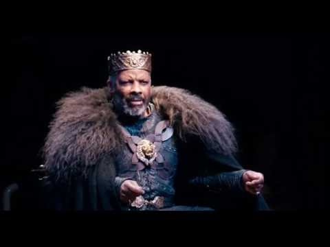King Lear: The Film