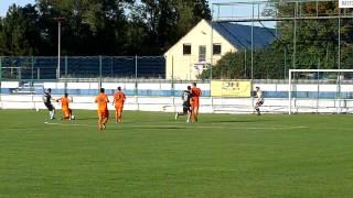 Videa ze zápasů AFK Sokol Dobřenice - chlapi - sezóna 2015/2016