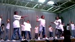TIMUCUAN DANCE TEAM FEAT. RAINDROP