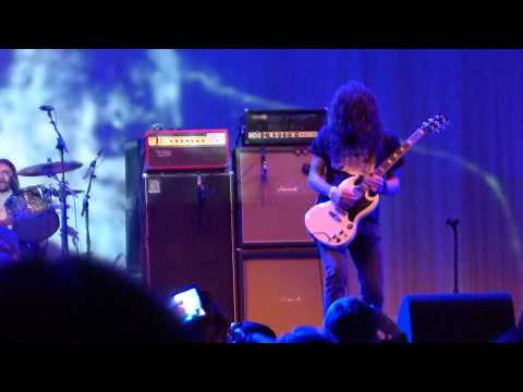 Windhand - Woodbine Live @ Roadburn, Tilburg, The Netherlands 4/12/14