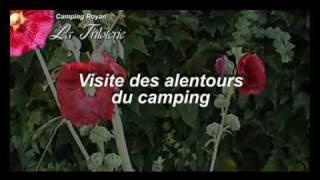 Camping Royan La Triloterie
