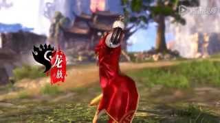 Blade & Soul - Китайский новый год 2014
