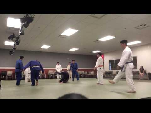 S&L CENTRAL Judo  Jun 20, 2017