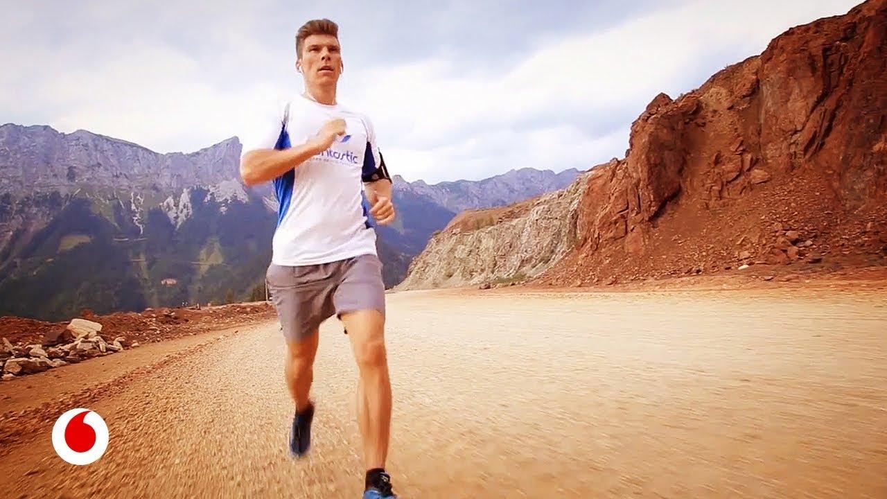 El creador de Runtastic te da los mejores consejos para correr y aprovechar la tecnología