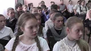 Во всех школах Соликамского района прошёл  Всероссийский урок  ОБЖ