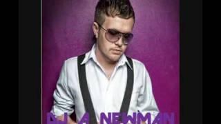 DJ A-Newman - BESTSELLER 4