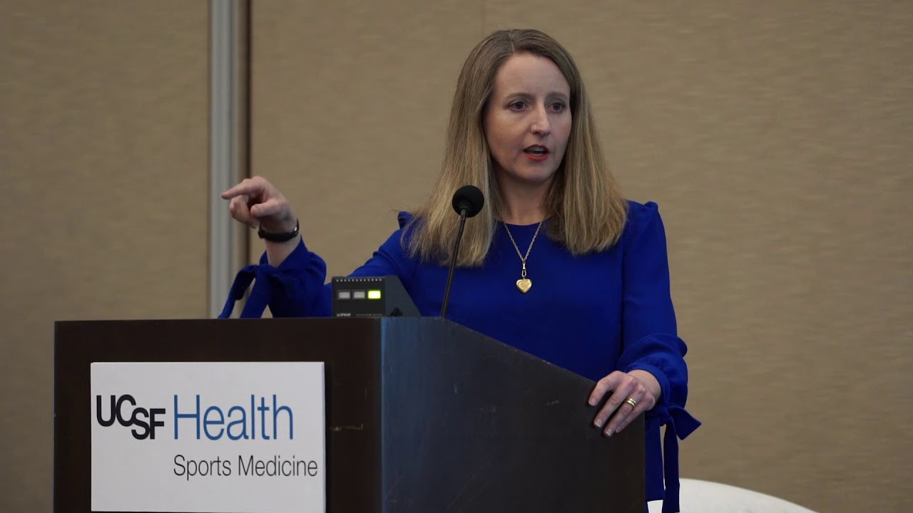The Latest in Sports Concussion Management - Carlin Senter, MD