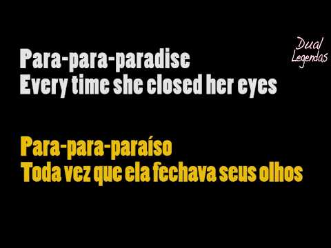 Coldplay - Paradise 82