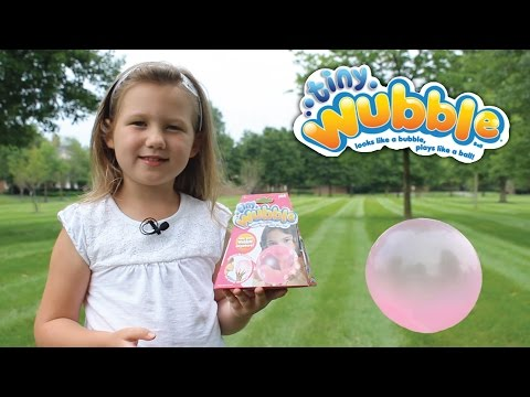 Tiny Wubble Bubble Review - Here's what I think!