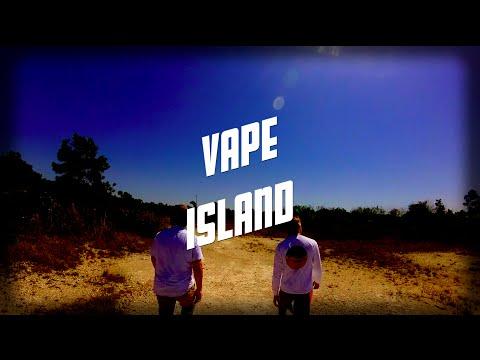 Vape Island (FINAL CUT FULL MOVIE)
