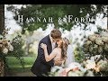 Hannah & Ford // A Wedding Day Film