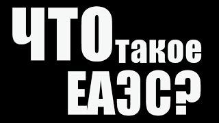 видео Экономические проблемы Таможенного Союза(ЕАЭС)/ Вот почему Таджикистан не вступает в Союз!