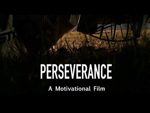 Perseverance: A Lacrosse Motivational Short Film