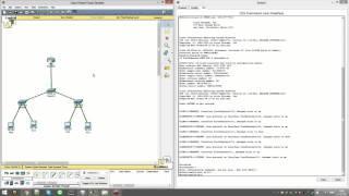 Cisco Packet Tracer สอนวิชาเรียน [เก็บไว้ดู] #1