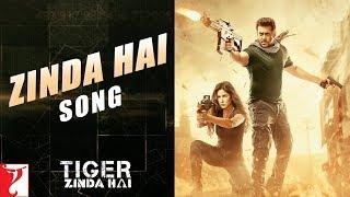 Tiger Zinda Hai - Salman Khan | Katrina Kaif