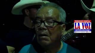 UNA TRADICIÓN DE 55 AÑOS LA FAMILIA DE LA CRUZ-DEL CONJUNTO LOS VILLANOS.SON DE AGUASCALIENTES.