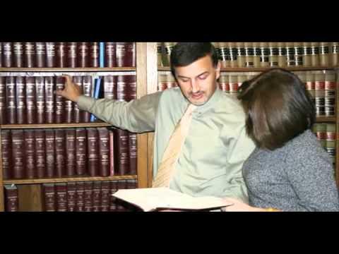 Boston Lawyer Steven Topazio