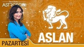 ASLAN burcu günlük yorumu, bugün 30 Kasım 2015