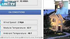 Prudential Solar Installation