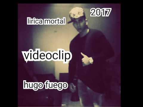 Alvaro Hugo Fuego lírica mortal