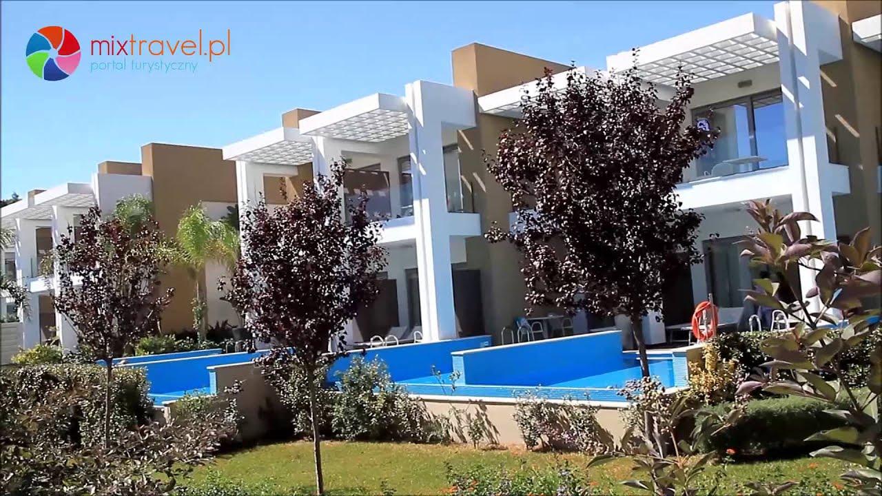 Princess Andriana Resort And Spa Rhodes Greece