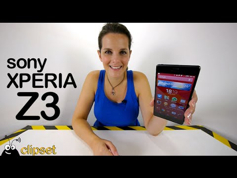 Sony Xperia Z3 review en español