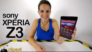 Sony Xperia Z3 Review En Español