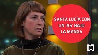 Obras de Santa Lucía con un 'as' bajo la manga - Punto y Contrapunto