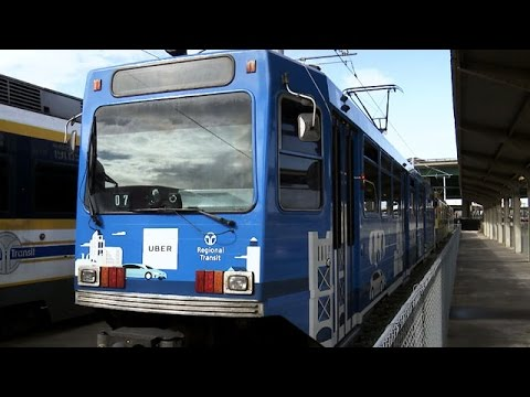 ViewFinder: Getting There – Transit in the Sacramento Region