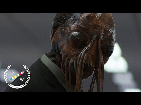 Corporate Monster | A Sci-Fi/Horror Short Film By Ruairi Robinson | Short Of The Week