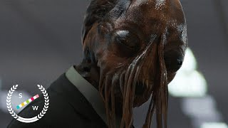 Corporate Monster   A Sci-Fi/Horror Short Film by Ruairi Robinson   Short of the Week